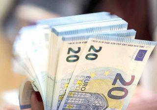 Depositi bancari: liquidità aggiorna record, nonostante rendimenti zero