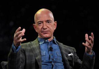Jeff Bezos: dopo lo spazio ora guarda all'energia nucleare