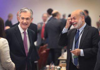 Tapering delle banche centrali: che cos'è e come funziona