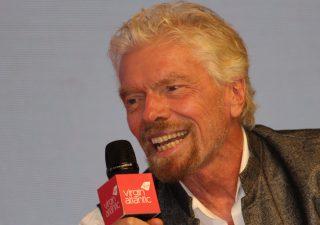 Richard Branson: i libri preferiti dall'imprenditore britannico