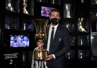 Un Nft della Coppa Italia è in vendita per 70 milioni di dollari