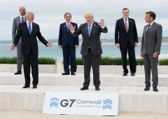 G7, di cosa parleranno i leader riuniti in Cornovaglia