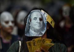 """Inflazione, Deutsche Bank critica la Fed: è una """"bomba ad orologeria"""""""