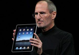 Apple, quei progetti di Jobs rimasti nel cassetto e ricomparsi 14 anni dopo