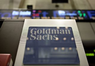 Goldman Sachs ha obbligato i banker a dichiarare se sono vaccinati