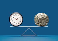 Inflazione: perché trasferisce ricchezza dai creditori ai debitori