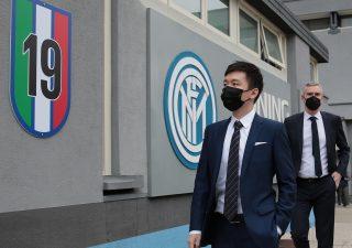 Inter, Alibaba vicina all'acquisto di una quota di Suning