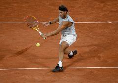 Tennis, Roland Garros: il montepremi dell'edizione 2021