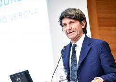 Banca Generali incontra Gianmario Verona per parlare di istruzione
