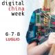 Digital China Week: scopri come comunicare e vendere online in Cina