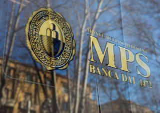Mps: per il deal con UniCredit necessario aumento capitale fino a 7 miliardi