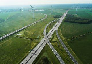 Enrico Giovannini: infrastrutture e mobilità saranno modello dello sviluppo sostenibile
