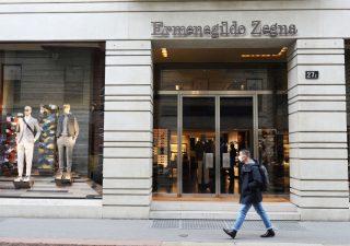 Ermenegildo Zegna sbarca a Wall Street