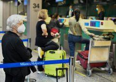 Cosa è e come si ottiene il Passenger Locator Form (PLF)