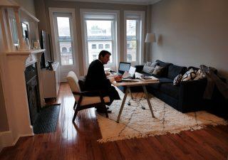 Smart working: lavorare da casa ha aumentato il disagio mentale
