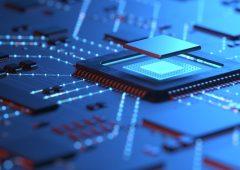Semiconduttori: carenza chip rischia si protrarsi fino al 2023