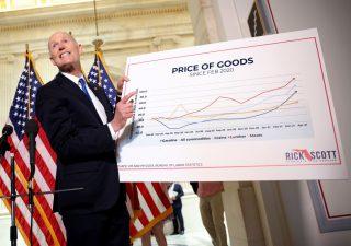 Inflazione Usa, Natixis: