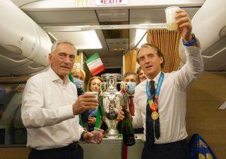 Euro 2020: Italia vince anche sui mercati azionari. Studio rivela correlazione tra eventi sportivi e rendimenti