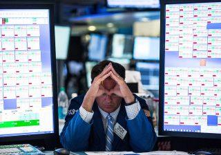 Azionario: volatilità torna a salire, ecco i settori antidoto all'incertezza