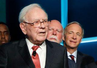 Buffett, Dalio, Soros: le 3 azioni preferite dalle leggende di Wall Street