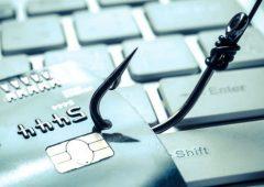 Le truffe bancarie non vanno in vacanza, occhio a email e sms