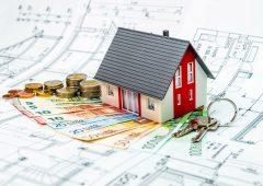Mutui: italiani chiedono importi più alti mentre cercano casa in provincia