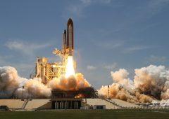 La nuova frontiera è la space economy
