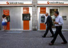 Intesa e UniCredit: due scenari futuri tracciati da Credit Suisse
