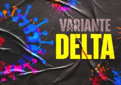 La variante Delta è diventata quella prevalente negli Stati Uniti