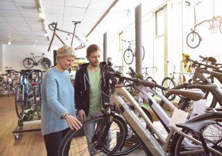 Bici elettriche, perchè è un settore in forte crescita
