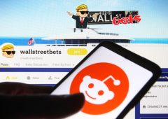 Reddit: le 10 azioni più chiacchierate adesso sulla piattaforma
