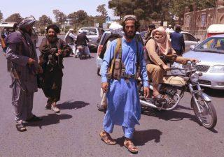 Afghanistan: quanto è costata una guerra durata oltre venti anni