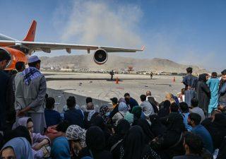 Afghanistan, martedì G7 sull'emergenza profughi. Draghi prepara un G20