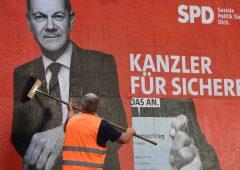 Germania, sondaggi e scenari a un mese dalle elezioni