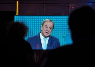 Elezioni Germania, com'è andato il primo dibattito tv tra i candidati