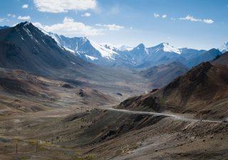Afghanistan: perché la Cina è interessata al Paese