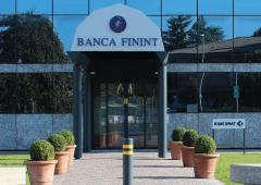 Private banking: al via il matrimonio tra Banca Finint e Banca Consulia