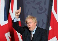 Brexit, crisi benzina ad effetto a catena: Johnson potrebbe schierare l'esercito