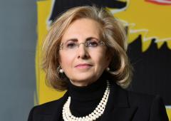 """Eni: per la presidente Calvosa """"governance rafforzata per la svolta sostenibile"""""""