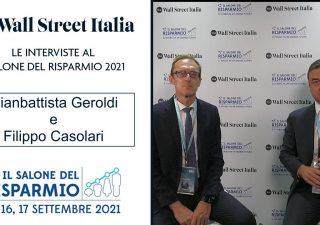 Salone del Risparmio: Cassa Lombarda e Objectway attivi nel private cross border (VIDEO)
