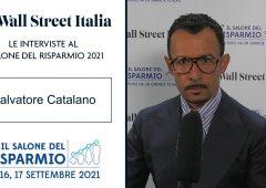 Salone del Risparmio: Catalano (VanEck), bene la gestione passiva sui tematici (VIDEO)