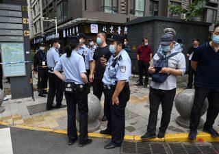 Evergrande, allarme di Pechino alle amministrazioni locali: prepararsi al peggio