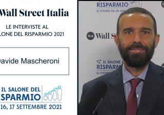 Salone del Risparmio: Mascheroni (Etica sgr) dall'SFDR all'impatto degli investimenti green (VIDEO)