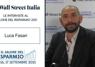 Salone del Risparmio: Fasan (Sycomore), l'istruzione cresce e può essere il trend del futuro (VIDEO)