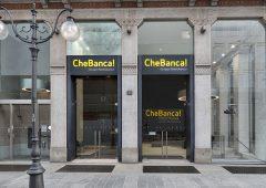 Chebanca: nuova organizzazione commerciale con due nuovi vice direttori generali