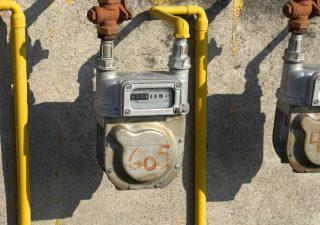 Crisi del gas: interviene anche l'Unione europea