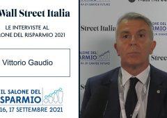 Salone del Risparmio: Gaudio (Mediolanum), lo scenario attuale spingerà ancora l'azionario (VIDEO)