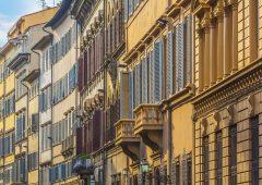 Boom mercato immobiliare: superati livelli pre-COVID