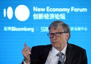 Bill Gates punta agli hotel di lusso e sale al 71% nella catena Four Seasons