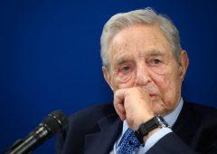 """Soros: investendo in Cina BlackRock """"perderà denaro e danneggerà gli Usa"""""""